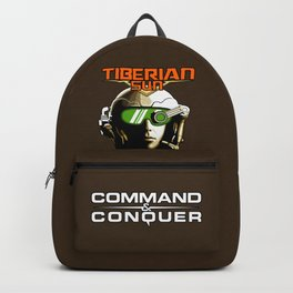 Tiberian Sun Commander Backpack