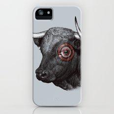 Bullseye iPhone (5, 5s) Slim Case