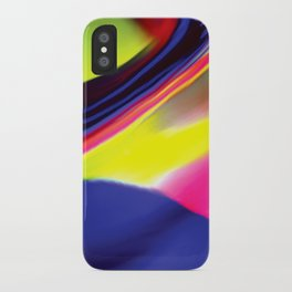 Twister iPhone Case