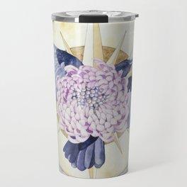 Unfurl - Unravel Series Travel Mug