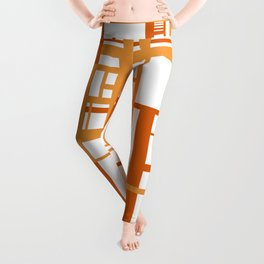 Scaffold Leggings