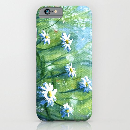 Daisies I iPhone & iPod Case