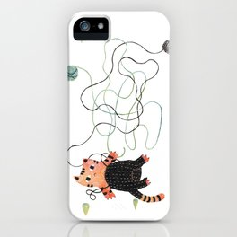 Playing iPhone Case