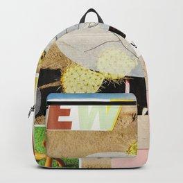 a new leaf Backpack