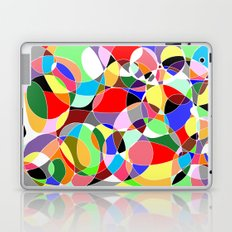 Love Doodles Laptop & iPad Skin