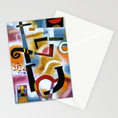 Party in the Kitchen Stationery Cards