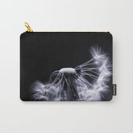 Soft Lights Carry-All Pouch