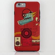 Music bird iPhone 6 Plus Tough Case