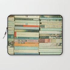 Bookworm Laptop Sleeve