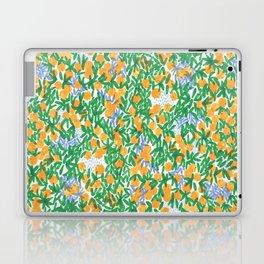 Mandarin season Laptop & iPad Skin