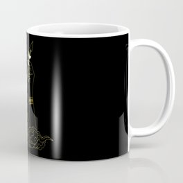 The Goddess Hands Coffee Mug