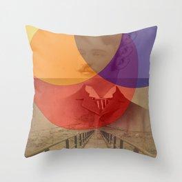 Earl Throw Pillow