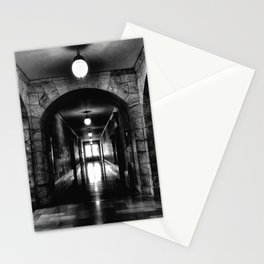 To the Light Stationery Cards