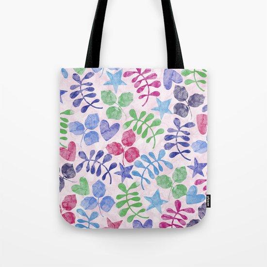 Lovely Pattern II Tote Bag