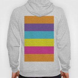 Gender Non-Binary Pride Hoody