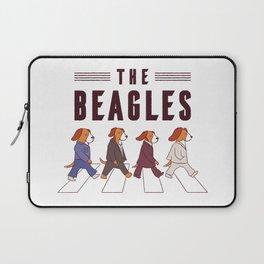 The Beagles Laptop Sleeve