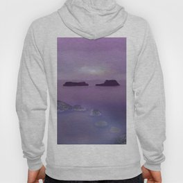 Toward the Offshore Islands Hoody