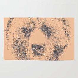 Have a bear Rug