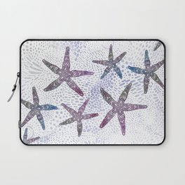 Sea Star Dance Laptop Sleeve