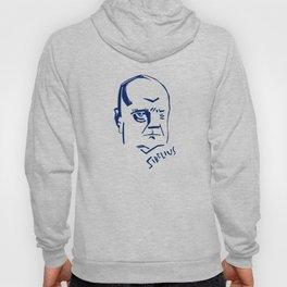 Jean Sibelius (2) Hoody