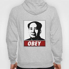 Mao Zedong Obey Hoody