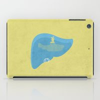 liverpool iPad Cases featuring liverpool by jerbing