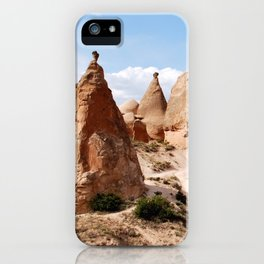Cappadocia Devrent Valley - Greg Katz iPhone Case
