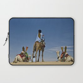 Three Wise Men - Africa Laptop Sleeve