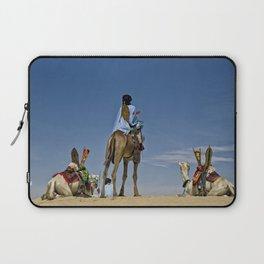 Three Wise Men - Africa Laptop Sleeve