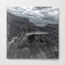 Tornado alley Metal Print