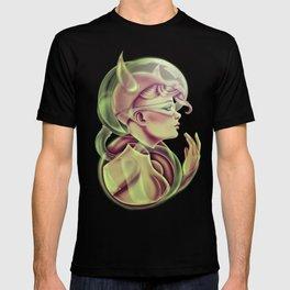 Somewhere T-shirt