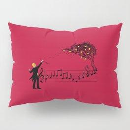 Maestro Of Nature II Pillow Sham