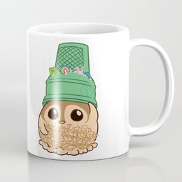 Penguinscoops - Leprechaun - St.Patrick Coffee Mug