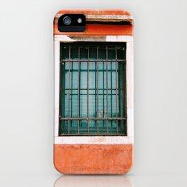 Venezia IIII iPhone Case