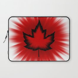 Cool Canada Souvenirs Laptop Sleeve