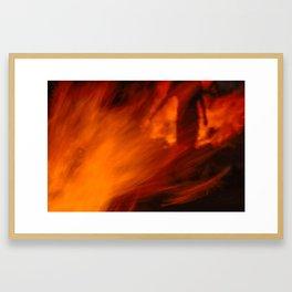 Lag BaOmer I Framed Art Print