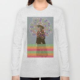 Nuvola Long Sleeve T-shirt