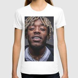 Lil Uzi Vert merican Rapper Music Star Rap Wall Print POSTER  T-shirt