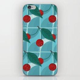 Pattern 002 iPhone Skin