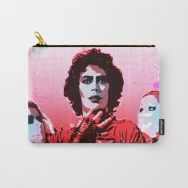 The Rocky Horror Picture Show - Pop Art Carry-All Pouch