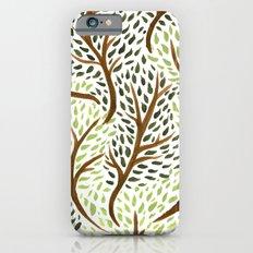 Trees Slim Case iPhone 6