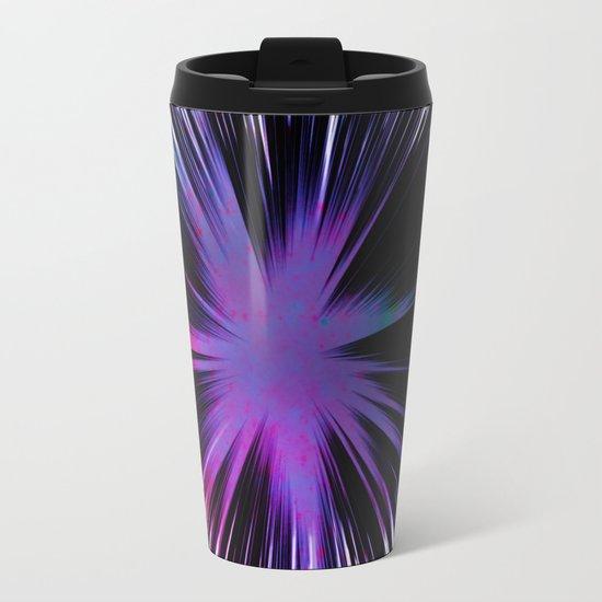 δ Ophiuchi Metal Travel Mug