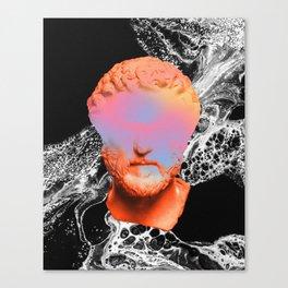 Zar Canvas Print