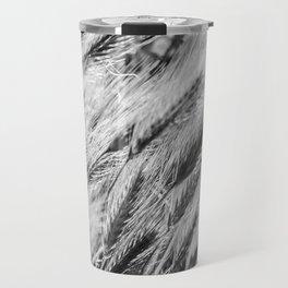 Utah tall grass Travel Mug