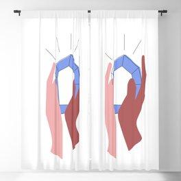 Care Blackout Curtain