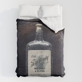 Whiskey Comforters