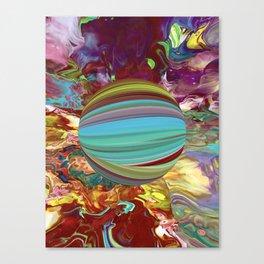 Theresa Canvas Print