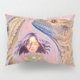 The Summoner Pillow Sham