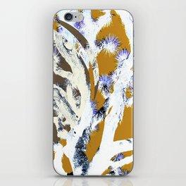 yoshua tree iPhone Skin