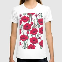 The Beauty of Meadows I T-shirt